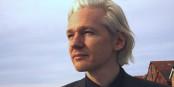 Mais qu'est-ce qu'attend l'Union Européenne pour accorder l'asile politique à Julien Assange ?!? Foto: Espen Moe / Wikimedia Commons / CC-BY 2.0
