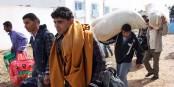 Ces réfugiés en Libye ne veulent que survivre - l'Union Européenne a d'autres plans avec eux... Foto: Magharebia / Wikimedia Commons / CC-BY-SA 2.0