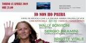 Wally Bonvicini (photo), Sergio Bramini et Brigitte Vitale s'attaquent à la précarité dans une perspective transfrontalière et européenne. Foto: Organisateurs