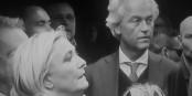Marine Le Pen und Geert Wilders - europäisch gegen Europa. Foto: ScS EJ