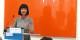 Le discours de Martine Mérigeau  Foto: Eurojournalist(e)