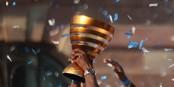 Ja! Der Ligapokal ist in Strassburg angekommen! Glückwunsch! Foto: Eurojournalist(e) / CC-BY-SA 4.0int