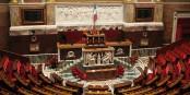 Le Règlement Intérieur de l'Assemblée Nationale sera adapté aux réalités du 21e siècle. Foto: Coucouoeuf / Wikimedia Commons / CC-BY-SA 3.0