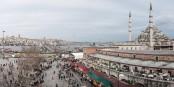 La méga-métropole d'Istanbul doit repasser par les urnes. Foto: Mstyslav Chernov / Wikimedia Commons / CC-BY-SA 3.0