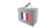 Europawahl in Frankreich ist nicht gleich Europawahl in Deutschland ist nicht gleich Europawahl in Italien ist nicht gleich Europawahl in Belgien ist nicht gleich Europawahl in... Foto: domdomegg / Wikimedia Commons / CC-BY-SA 4.0int