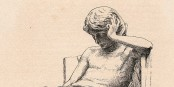 Pour Aristote, tout corps a son lieu naturel propre, qu'il rejoint lors de sa chute  Foto: Bibliothèque Interuniversitaire de Santé/Wikimédia Commons/ CC-BY-SA PD