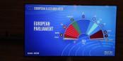 La répartition des sièges au Parlement Européen  Foto: Kai Littmann/CC-BY-SA/Eurojournalist.eu