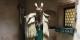 Quand le Père Fouettard ressemble au Maître du Ku Klux Klan... Foto: Lidine Mia/Wikimédia Commons/CC-BY-SA 4.0Int
