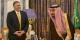 Um Terror-Unterstützer wie den Iran zu bekämpfen arbeitet US-Aussenminister Pompeo gerne mit anderen Terror-Unterstützern wie dem saudischen König Salman zusammen. Foto: Ron Przysucha / US Department of State from United States / Wikimedia Commons / PD