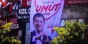 Ekrem Imamoglu hat gut lachen - er ist der erste doppelt gewählte Bürgermeister von Istanbul. Foto: ScS EJ