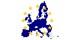 """Au lieu de lancer la refonte de l'Europe, les institutions continuent leur """"business as usual"""" - frustrant. Foto: xinese-v / Wikimedia Commons / PD"""