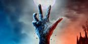 "Dans ""The Dead don't die"", ""Ghostbuster"" Bill Murray se frotte aux - zombies... Foto: Universalpictures"