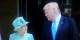 Mit seiner Tolpatschigkeit bringt er selbst die Queen zum Lachen - und erreicht dabei alle seine politischen Ziele. Foto: ScS EJ