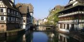"Strasbourg, ""attraktivste Stadt Frankreichs 2019"" - Glückwunsch! Foto: Eurojournalist(e) / CC-BY-SA 4.0int"