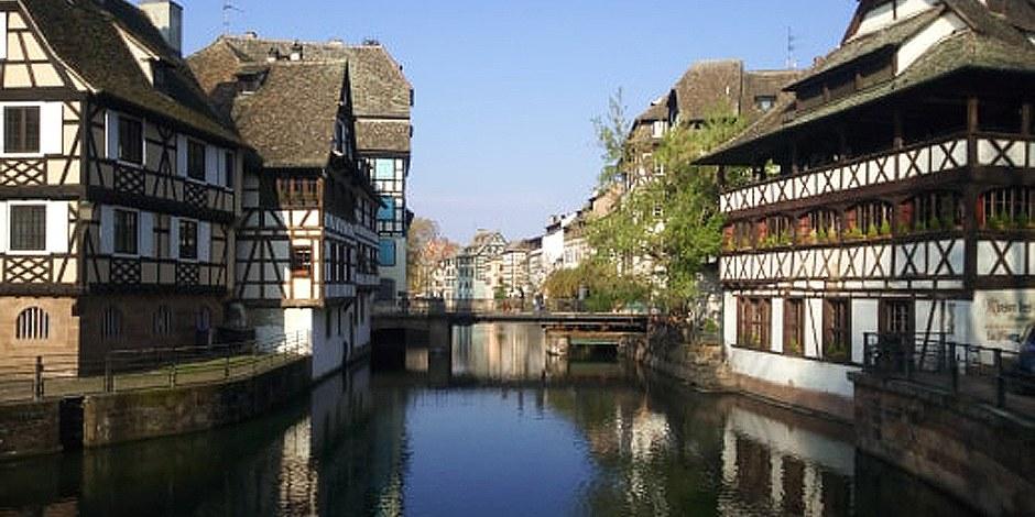 Wieder Ein Titel Für Die Stadt Straßburg Eurojournaliste