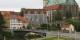 Görlitz : le pont sur la Neisse, qui relie la partie allemande de la ville à son ex-moitié devenue polonaise  Foto: Wolfgang Pehlemann Wiesbaden Germany/Wikimédia Commons/CC-BY-SA 3.0Germany