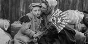 1956 nahm die westliche Welt 250 000 ungarische Flüchtlinge auf. Wäre Europa wie Orban gewesen, hätten wir sie nach Ungarn zurückgeschickt... Foto: Jack Metzger / Wikimedia Commons / GNU 1.2
