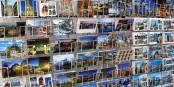 Qui arrivera le premier à la maison ? Nos eurodéputé.e.s ou leurs cartes postales de Strasbourg ? Foto: TxllxT TxllxT / Wikimedia Commons / CC-BY-SA 4.0int