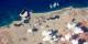 La côte libyenne, endroit de tous les drames humains. Foto: NASA / Wikimedia Commons / PD