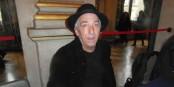 """Aziz Chouaki, l'auteur de """"Baya"""", est décédé beaucoup trop tôt au printemps 2019. Foto: Indif / Wikimedia Commons / CC-BY-SA 3.0"""