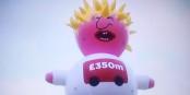 Dass die Briten einem solchen Clown die Zukunft ihres Landes anvertrauen, spricht nicht gerade für den Geisteszustand auf der Insel... Foto: ScS EJ
