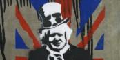 """Boris """"Donald"""" Johnson ist wohl das Schlimmste, was den Briten seit vielen Jahren passiert ist. Aber den Spuk werden sie schon selber beenden müssen... Foto: Julian Tysoe from London, UK / Wikimedia Commons / CC-BY 2.0"""