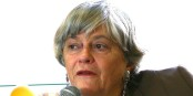 "Brexit Party MEP AnnWiddecombe made it! She won the ""Dummy of the Year"" award with only one speech! Congratulations... Foto: Brian Minkoff - London Pixels / Wikimedia Commons / CC-BY-SA 3.0"