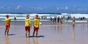 Allemands et Français partent en vacances, quoi qu'il arrive... Foto: Kgbo / Wikimedia Commons / CC-BY-SA 4.0int