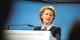 War keine Kandidatin, soll trotzdem Kommissions-Präsidentin werden - die Fehlbesetzung des Jahres, Ursula von der Leyen. Foto: Mueller / MSC / Wikimedia Commons / CC-BY-SA 3.0de