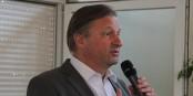 Il vicepresidente dell'Assemblea nazionale, Sylvain Waserman. Foto: Eurojournalist(e) / CC-BY-SA 4.0int
