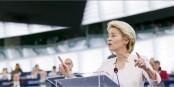 Une Europe plus européenne ou plus allemande ?... Foto: © European Union 2019 / Source EP