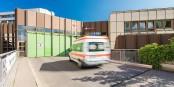 """Un projet de loi qui permettra au personnel soignant de s'occuper de """"vraies"""" urgences... Foto: Klinikum Ingolstadt / Wikimedia Commons / CC-BY-SA 4.0int"""