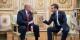 Mit seinen Alleingängen hat Emmanuel Macron das Gegenteil dessen erreicht, was er wollte. Foto: The White House from Washington D.C. / Wikimedia Commons / PD