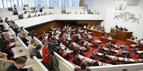 Il Parlamento di Brema. Foto: Bürgerschaft Bremen / Wikimedia Commons / CC-BY-SA 4.0int