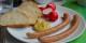 Murkelige Frankfurter Würstchen oder stramme Strassburger Knacks? Na, das ist doch wohl klar... Foto: Silar / Wikimedia Commons / CC-BY-SA 3.0