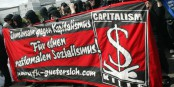 """Ils veulent un """"socialisme national"""" - donc, du """"national-socialisme"""". Les néonazis allemands deviennent de plus en plus dangereux. Foto: Marek Peters / www.marek-peters.com / Wikimedia Commons / GNU 1.2"""