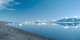 Ce n'est pas la beauté du Groenland, ni son eau et ses poissons qui intéressent Donald Trump... Foto: User:Erik / Wikimedia Commons / GNU 1.2