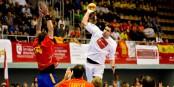 Vier Tage Weltklasse-Handball in Strasbourg - das Eurotournoi 2019 beginnt heute! Foto: Carlos Delgado / Wikimedia Commons / CC-BY-SA 3.0