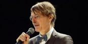 Karl Lauterbach est le premier SPD depuis longtemps à lancer un vrai projet de justice sociale. Foto: Petra Klawikowski / Wikimedia Commons / CC-BY-SA 3.0