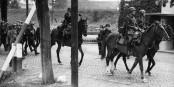 Heute vor 80 Jahren überfielen deutsche Soldaten das Nqachbarland Polen - der Auftakt zum II. Weltkrieg. Foto: Bundesarchiv, Bild 183-E10457 / Wikimedia Commons / CC-BY-SA 3.0