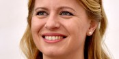 La Présidente slovaque, Zuzana Caputova : un facteur d'espérance... Foto: Jindrich Nosek/Wikimédia Commons/CC-BY-SA 4.0Int