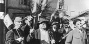 Wie 1933, alles keine Nazis, nur Protestwähler... Foto: Bundesarchiv, Bild 183-2005-0923-505 / Wikimedia Commons / CC-BY-SA 3.0