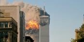 A partir de ce moment, plus rien n'était comme avant - 9/11. Foto: Robert J. Fisch / Wikimedia Commons / CC-BY-SA 2.0
