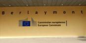 Etrange - parmi les 8 vice-présidents de la Commission Européenne qui siégeront désormais ici, on ne trouve pas de représentant français... Foto: Masterdeis / Wikimedia Commons / CC-BY-SA 4.0int