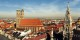 Die beliebteste Stadt der in Deutschland lebenden Franzosen - München! Foto: Stefan Kühn / Wikimedia Commons / CC-BY-SA 3.0