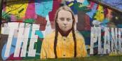 Greta Thunberg ist der Gegenentwurf zum neoliberalen Wild-West-Kapitalismus, der die Erde zerstört. Foto: Neogeografen / Wikimedia Commons / CC-BY-SA 4.0int