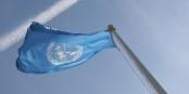 In der UNO, wo die Völker der Welt über den Frieden beraten sollen, sammeln die USA Unterstützer für die nächsten Militârschläge. Foto: Silje Gergum Kinsten / norden.org / Wikimedia Commons / CC-BY 2.5den