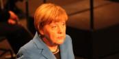 In Deutschland, Europa und der Welt geht es gerade drunter und drüber - und Angela Merkel ist wie vom Erdboden verschluckt. Foto: Eurojournalist(e) / CC-BY-SA 4.0int