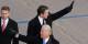 Hunter Biden : le fils avec son cher Papa  Foto: acaben/Wikimédia Commons/CC-BY-SA 2.0Gen