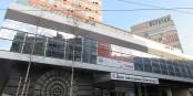 A Belgrade, le Centre de la Jeunesse de la Rue Makedonska  Foto: Draganapopovic/Wikimédia Commons/CC-BY-SA/4.0Int